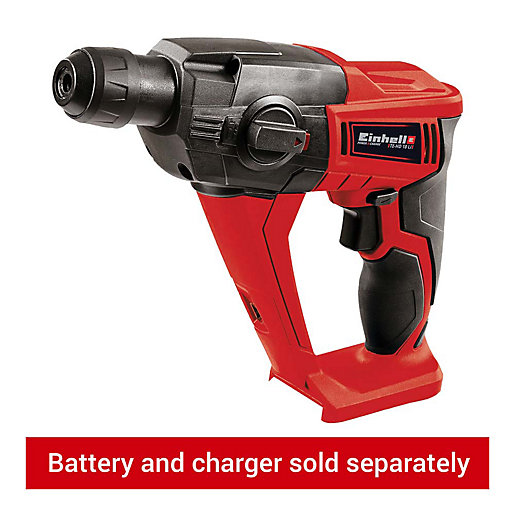 Einhell Power X-Change TE-HD 18 Li 18V SDS+