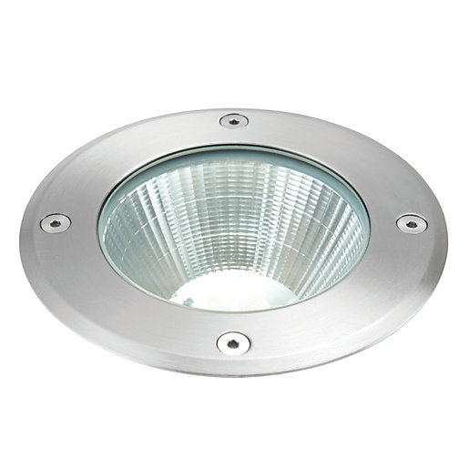 Ascoli Cool White LED Recessed Deck Light -