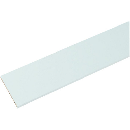 Wickes white furniture panel 2400mm for Wickes kitchen carcass