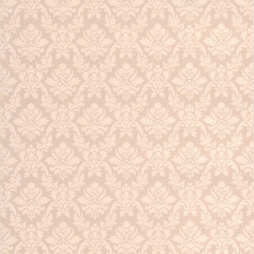 Laminated Vinyl Wallcovering ~ Graham brown superfresco colour damask decorative