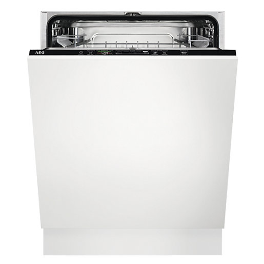 AEG 60cm Integrated Dishwasher FSK52617Z