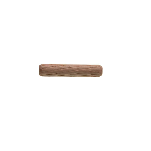 Wickes 6mm Wooden Dowel For Reinforcing Timber Joints Pack Of 25