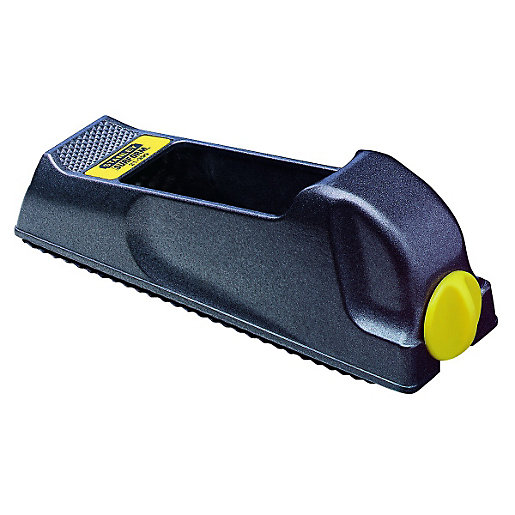Stanley 5-21-399 Surform Metal Body Block Plane -