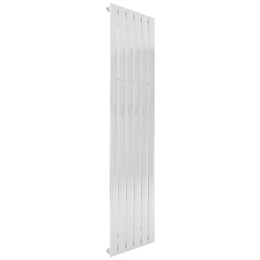 Henrad Verona Double Panel Vertical Designer Radiator -