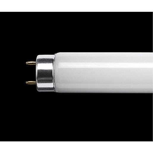 8 Ft 2 Lamp Fluorescent Strip Light White No Ssf2964wp 8ft: Sylvania 4ft T8 Fluorescent Tube - 36W G13