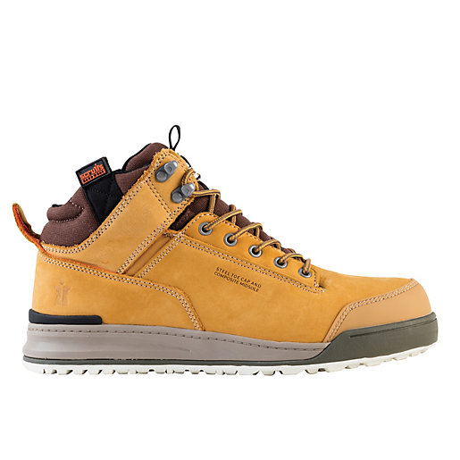 133db6643ac Safety Boots and Trainers, Wellington Boots | Footwear | Wickes.co.uk