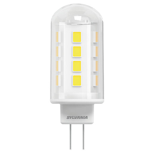 Sylvania LED Non Dimmable Capsule G4 Light Bulbs