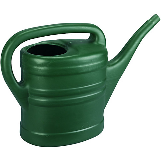wickes heavy duty polyethylene watering can