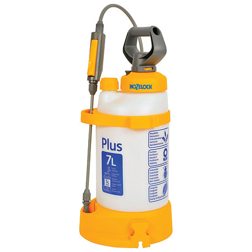 Hozelock Plus Garden Sprayer - 7L