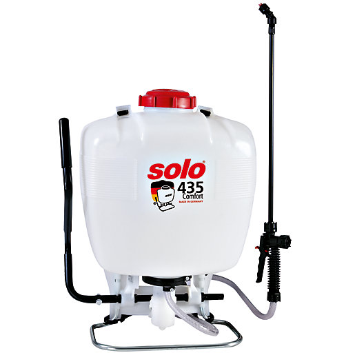 Solo 435P Comfort Garden Backpack Sprayer - 20L