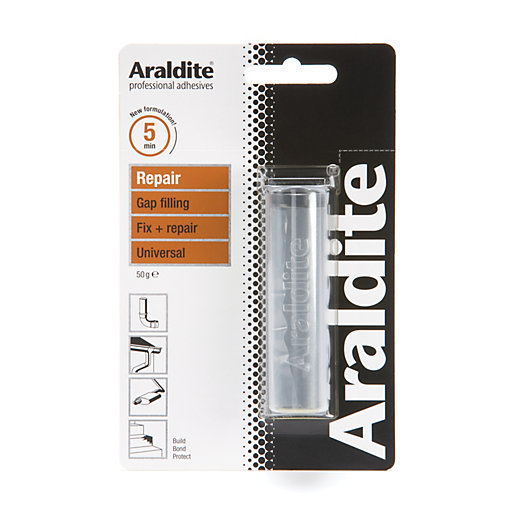 Araldite Multi-Purpose Repair Bar - 50g
