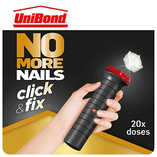 No More Nails Click and Fix