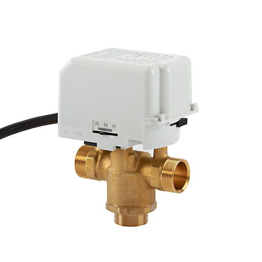 Heating Pumps & Valves   Central Heating   Wickes.co.uk