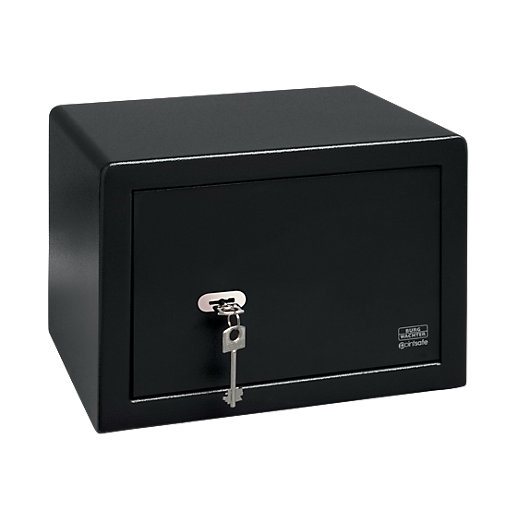 Burg-Wachter Pointsafe Key Safe - 20.5L Black