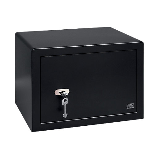 Burg-Wachter Pointsafe Key Safe - 38.8L Black