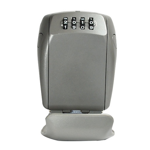 Master Lock Select Access Reinforced 4 Digit Key