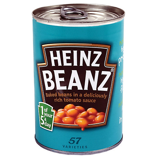 Sterling Heinz Beans Safe Can - 200g