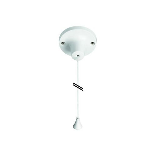 MK 16A Dp Pull Cord Ceiling Switch 1W