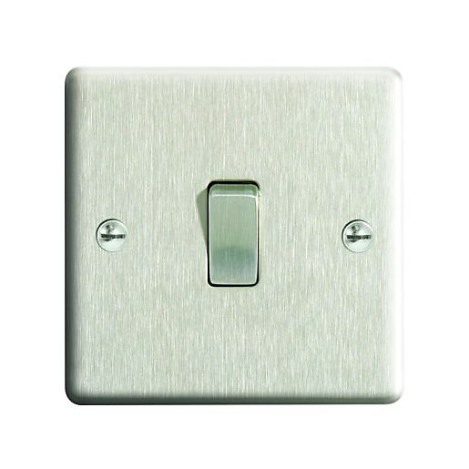 indoor switches switches sockets wickes co uk rh wickes co uk Fused Disconnect Switch Fused Transfer Switch