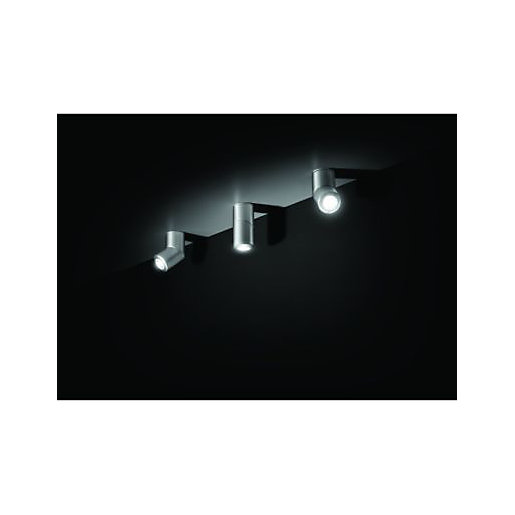 Wickes Kitchen Lighting Wickes hiss cylindrical ultra bright led light kit 3w pack of 3 mouse over image for a closer look workwithnaturefo