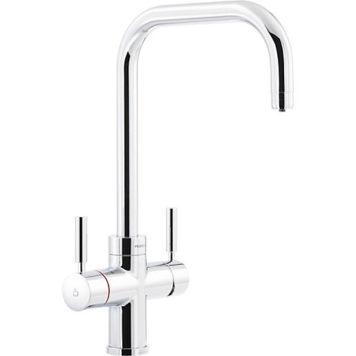 Abode Protex 3 in 1 Steaming Water Monobloc