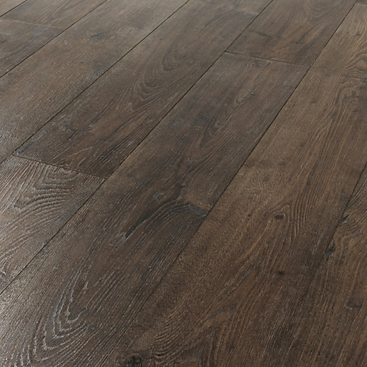 Wickes Formosa Antique Chestnut Laminate Flooring 1 73m2