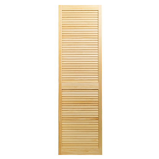 Mouse over image for a closer look.  sc 1 st  Wickes & Wickes Internal Closed Louvre Door Pine 1829 x 533mm | Wickes.co.uk