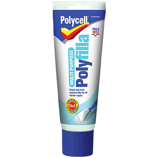 Polycell Polyfilla Multi-Purpose Filler - 330g