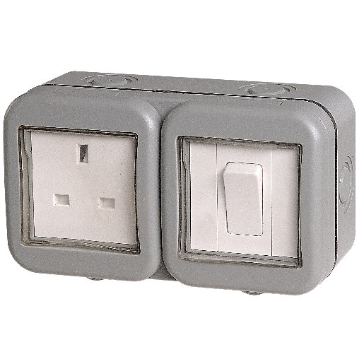 Outdoor Switches & Sockets | Switches & Sockets | Wickes co uk
