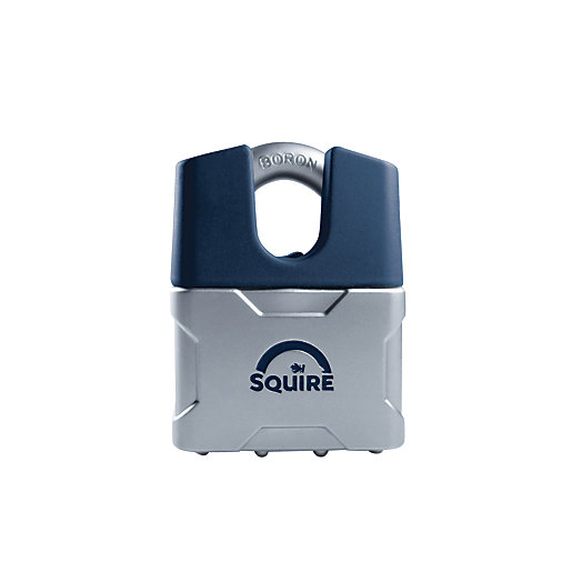 Squire Die Cast Body Cover with Closed Boron