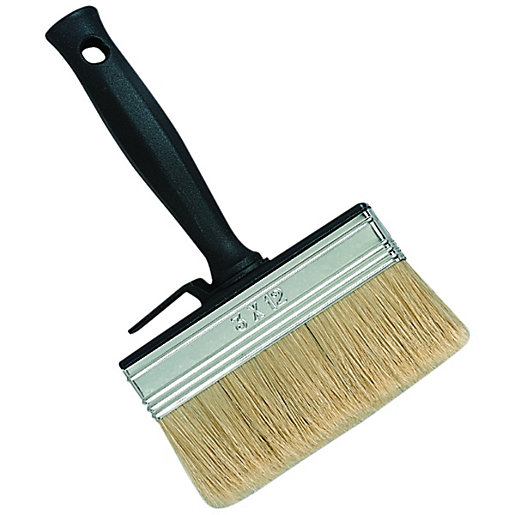 Wickes Multi Purpose Block Brush 5 5in Wickes Co Uk