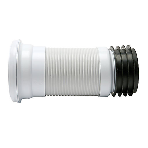 Pan connectors | Waste Pipes & Fittings | Wickes co uk