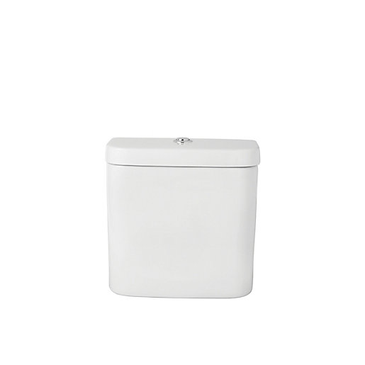 Wickes Positano Toilet Cistern (Box 2 of 2)