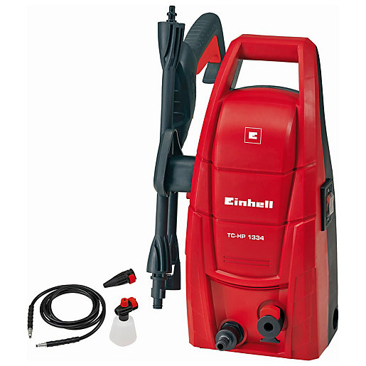 Einhell TC-HP 1334 High Pressure washer
