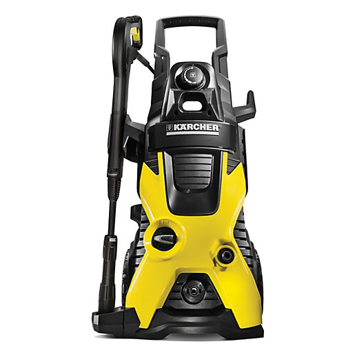 karcher k5 x range pressure washer. Black Bedroom Furniture Sets. Home Design Ideas