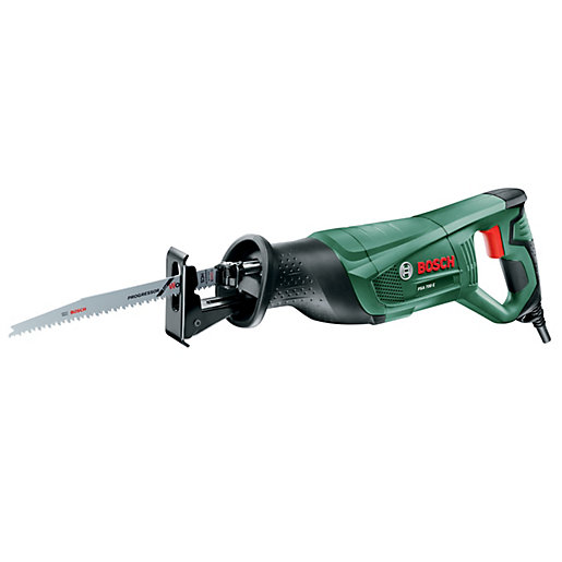 Bosch PSA 700 E Corded Reciprocating Saw 240V