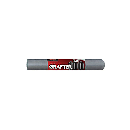 Easy Trim Grafter Integrated Breathable Membrane 100gsm 20