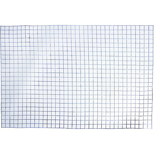 wickes 25mm galvanised mesh panel 600mm x 900mm wickes. Black Bedroom Furniture Sets. Home Design Ideas