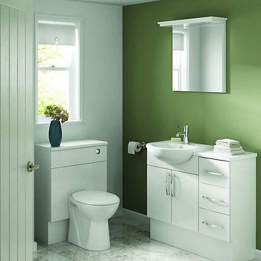 wickes tiles for bathrooms wickes seville 3 drawer bathroom unit white 300mm wickes 21663