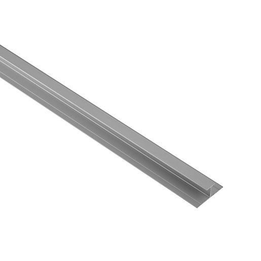 Wickes Laminate H Joint Profile Wickes Co Uk