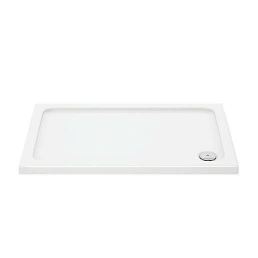 Wickes 1200mm x 800mm - Rectangle Cast Stone