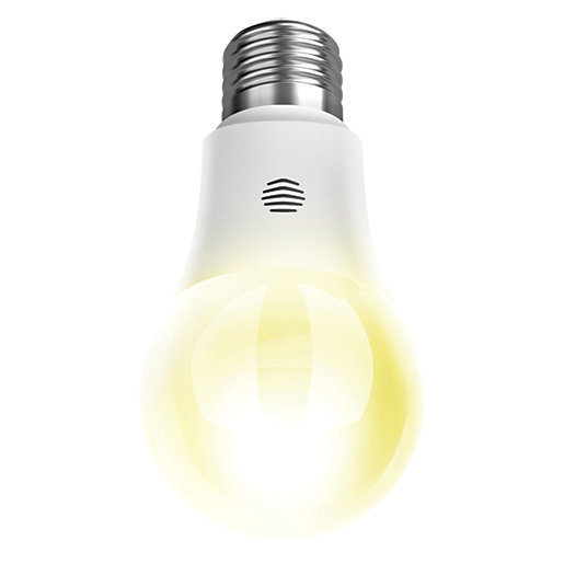 Hive Active Led Dimmable White E27 Light Bulb