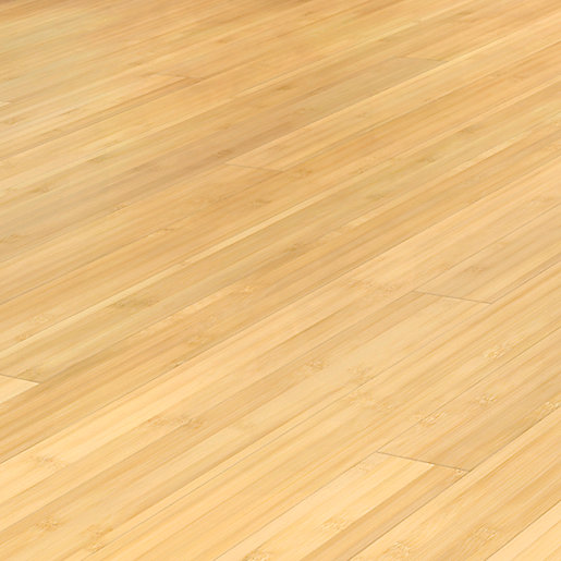 Style Blonde Bamboo Flooring 2 21m2 Pack Wickes Co Uk