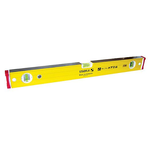 Stabila 96-2 Spirit Level - 600mm