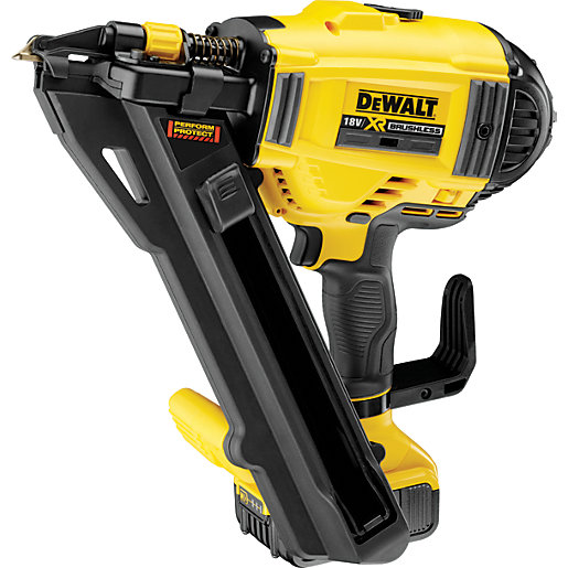 DEWALT DCN694P2-GB 18V 5.0Ah XR Li-Ion 1 Speed