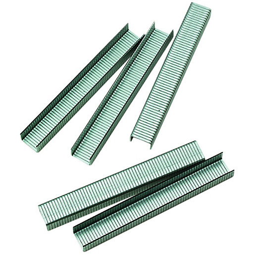Stanley 1-TRA709T 14mm Heavdy Duty Staples - Pack