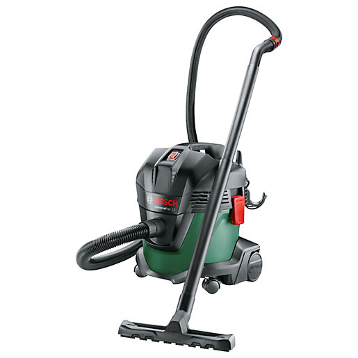 Bosch Universalvac 15 Corded Wet And Dry Vacuum