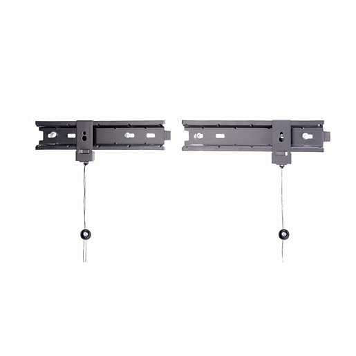 Ross Essentials Low Profile Universal Flat to Wall
