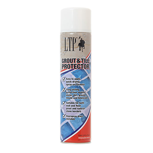 Ltp Grout Joint Protector 600ml Wickes Co Uk