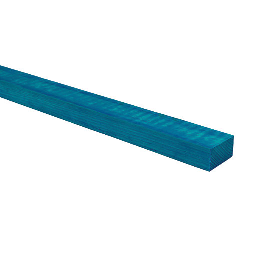 Wickes Treated Roof Batten - 25 x 38